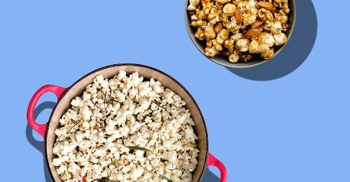 22 Party-Perfect Popcorn Recipes
