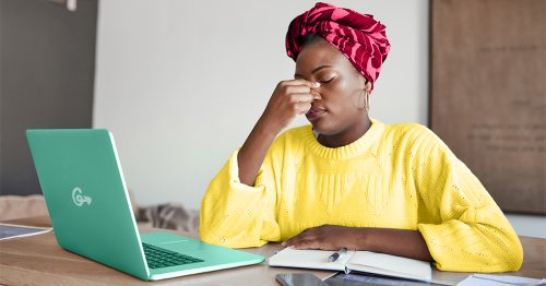 Pressure Pushing Down on You? Understanding Sinus Headaches