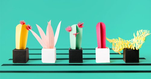 20 Creative DIY Projects