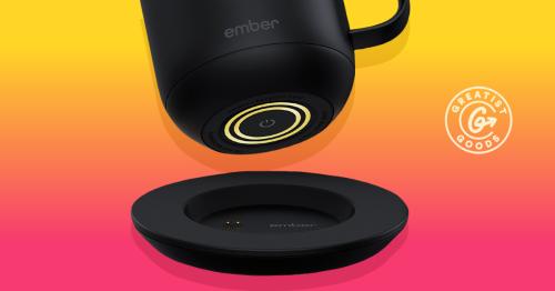 Ember Mug Review 2021