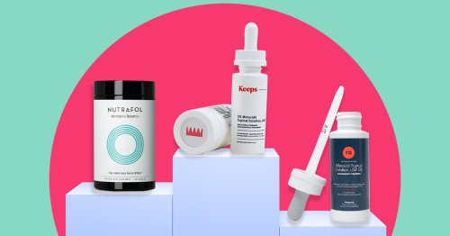 Get Your Locks on Lock with These 12 Hair Loss Treatments