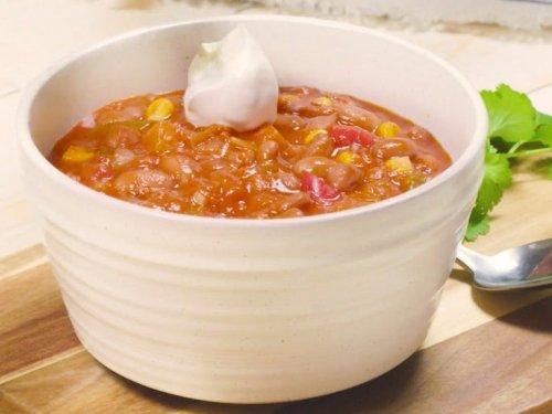 The Ultimate Fall Harvest Chili Recipe