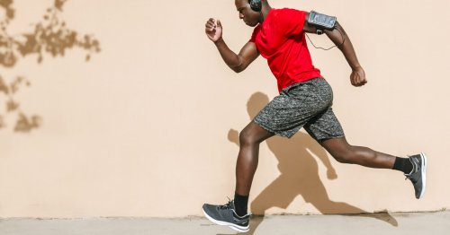To Shed an Inch, Maybe Take 3 Miles: The Benefits of Running 3 Miles a Day