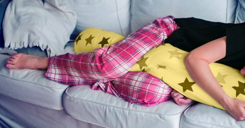 How to Sleep Soundly with Sciatica