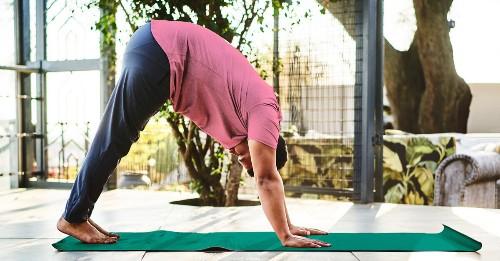 Strike a Pose for Proper Posture: 15 Exercises for a Better Back
