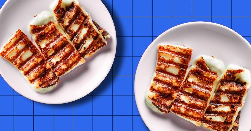 Halloumi Cheese: What It Is and Recipes to Try