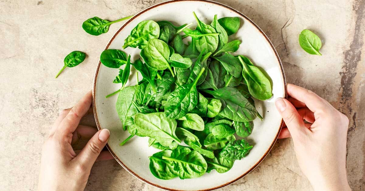 Health Benefits of Spinach: The Reasons Why This Veggie is Popeye's Favorite