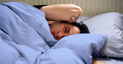 Can't Fall Asleep? 17 Ways to Make Yourself Tired Fast