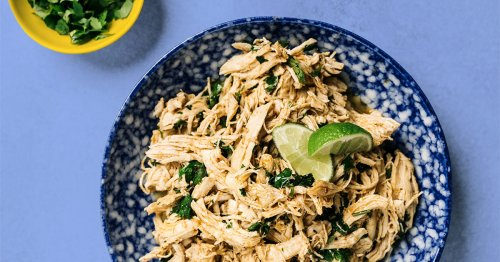 These 5 Recipes for Cooking Chicken are Full of Pizazz