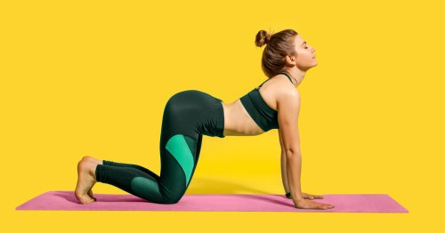 Yoga Therapy: Benefits and Depression