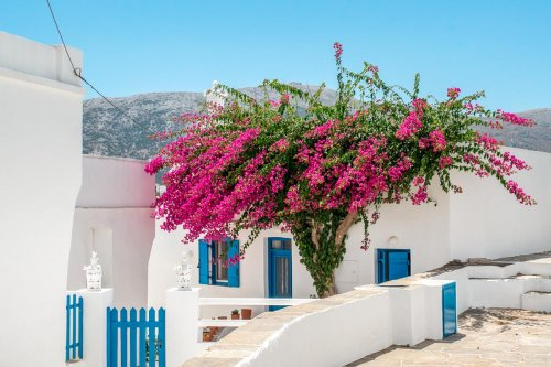 Kykladen Inselhüpfen • Urlaub auf Milos, Serifos & Sifnos