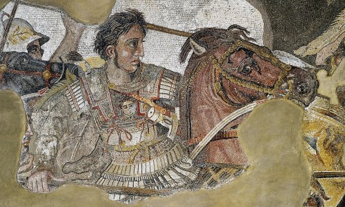 Egyptian Officials Claim They've Found Alexander the Great's Tomb