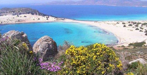Elafonisos Island: A Little Piece of Greek Heaven
