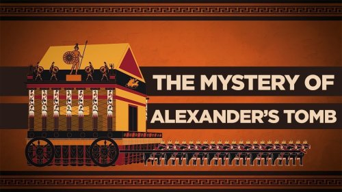 Alexander the Great Tomb: All the Claims in One of History's Greatest Mysteries