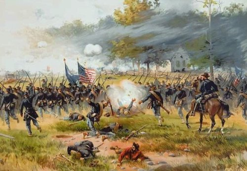 Did a Handful of Greek Cotton Merchants Change the Course of the American Civil War?