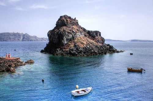 The Best Islands for Your Family Vacation in Greece this Summer