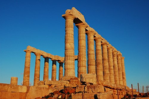 10 Ancient Greek Temples You Must See