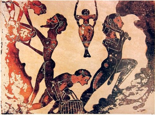 The Role of Slavery in Ancient Greece