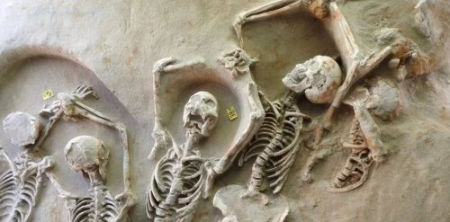 Ancient Greek Necropolis to be Revealed in New Exhibition Site