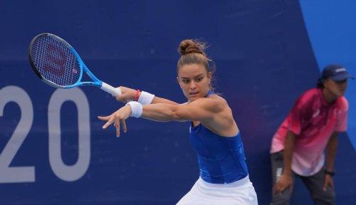 Maria Sakkari Beats Pliskova and Advances to the US Open Semifinal