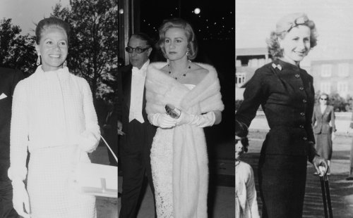 Tina Livanos: The Greek Beauty Who Married Aristotle Onassis and Stavros Niarchos