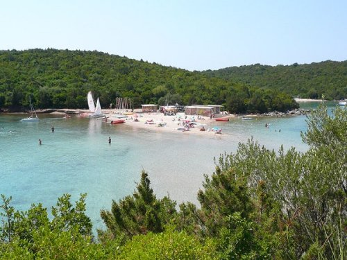 Syvota: the Greek Paradise with Crystal Clear Waters and Secret Coves