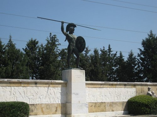 Harsh Lessons from the Ancient Greek City-State of Sparta