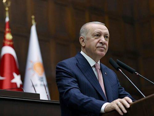 Erdogan Backs Off From Expulsion of 10 Western Diplomats