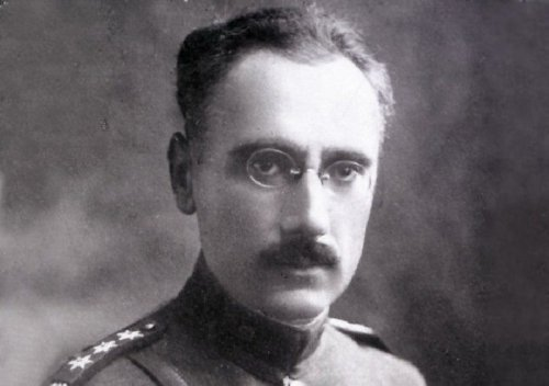 The Valiant Greek Jew Who Fought in Crimea, Asia Minor and Two World Wars