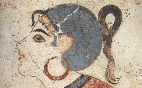 DNA Analysis Sheds Light to Minoan and Mycenaean Genetic Origins