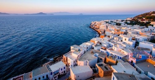 8 Reasons to Visit the Beautiful Volcanic Island of Nisyros