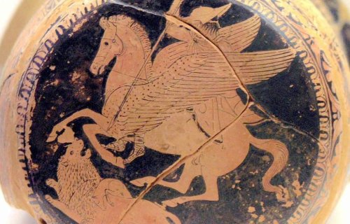 The Most Famous Creatures from Greek Mythology