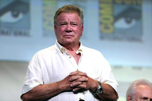 William Shatner Responds to Prince William's Space Exploration Call Out
