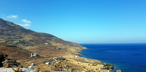 Tinos: This Unique Greek Island Will Enchant You