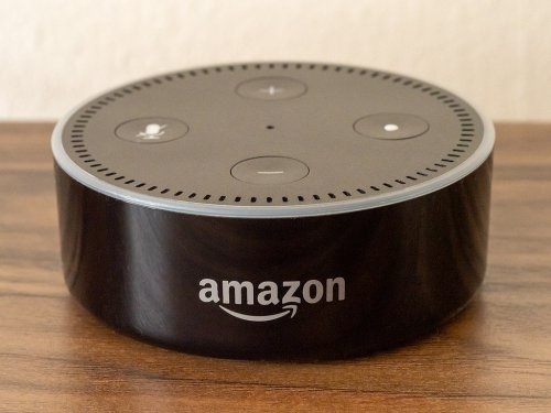 Woman Shocked Finding Voice Recordings Amazon Made of Her With Alexa