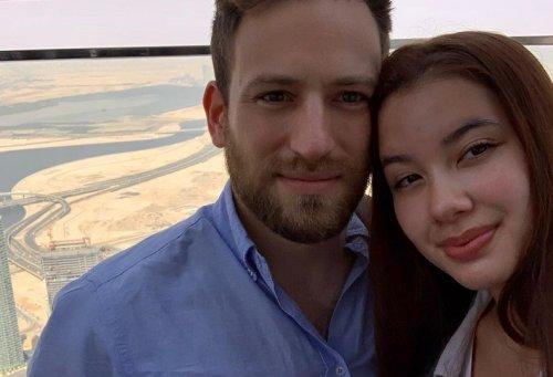 Greek Husband of Caroline Crouch Confesses to Brutal Murder