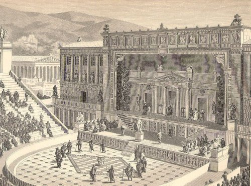Five Ancient Greek Discoveries that Shaped Our Modern World