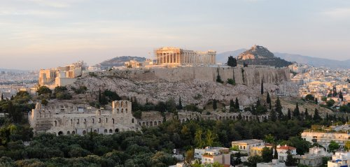 You'd Better Believe it: Fascinating Facts about Greece