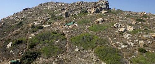 Neanderthals Reached Greek Island of Naxos 200,000 Years Ago