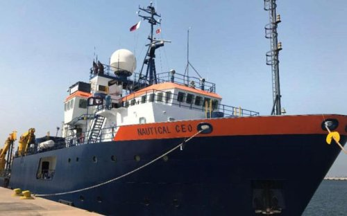 Cyprus Defies Turkey's Threats; Continues Research into Island's EEZ