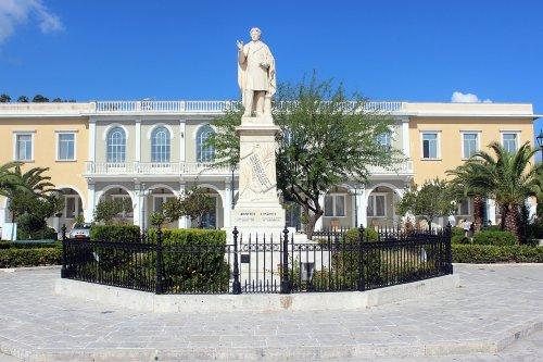 Greece Imposes New Coronavirus Restrictions on Zakynthos, Chania