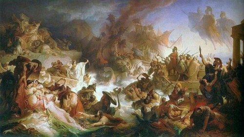 Archaeological Finds Shed Light on Battle of Salamis