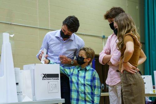 Justin Trudeau Wins Canada Elections, But Misses Majority