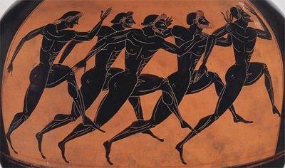 Weirdest Ancient Greek Customs