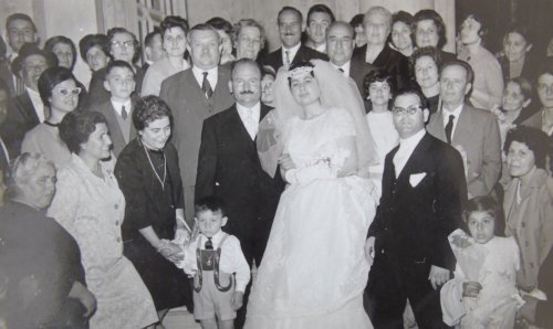 Matchmaking: Traditional Arranged Marriages in Greece