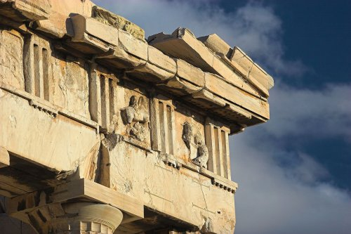 Ten Ancient Greek Inventions Used Today