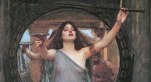 The Deadliest Femme Fatales in Ancient Greek Mythology