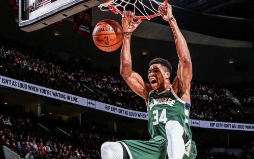 Giannis Antetokounmpo's NBA Draft Class: Where are They Now?