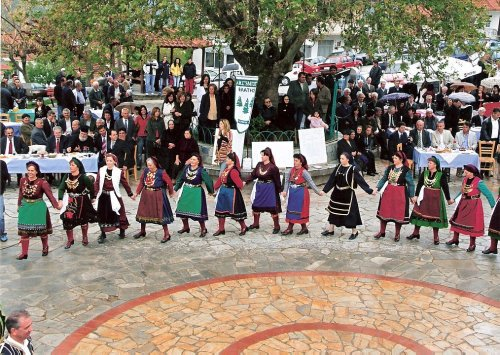 Greek Festivals Celebrate Hellenism This Summer and Fall