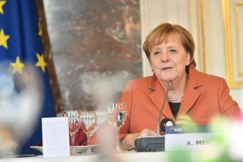 Angela Merkel to Visit Greece in Late October